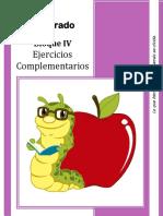 4to Grado - Bloque 4 - Ejercicios Complementarios.pdf