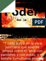 El Poder de La Alabanza Final [Autosaved]