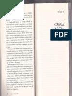 Daniel Santoro Capítulos 3 y 4