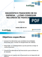 3164 Diagnostico Financiero de Su Empresa