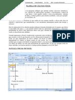 Teoría de Excel