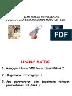 Bimteks Pendok SMK-New