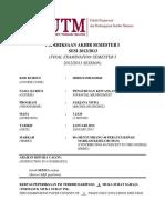 Finalexam Shd2213shad2043 Pengurusan Kewangan Semester1sesi20122013
