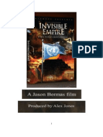 Invisible Empire - A New World Order Defined - Bibliography