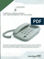 Manual AT-60