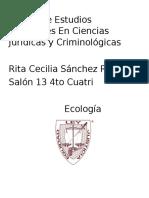 Centro de Estudios Superiores en Ciencias Jurídicas y Criminológicas