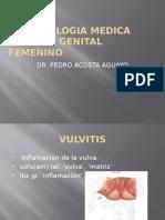 Terminologia Medica Aparato Ginecoobstetricia