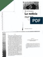 La Noticia Fontcuberta