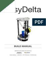Easydelta Build Manual