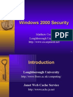 WinSecurity