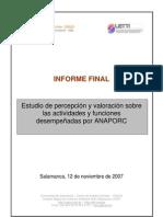 Informe Final Anaporc