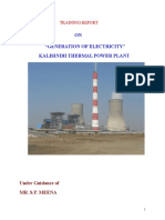 Kalisindh Thermal Power plant