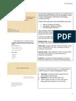 Citation Management Tool Analysis