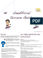 Unofficial Scrum Guide