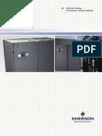 Liebert Pex User Manual Large Frame