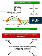 PWM Methods