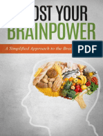 Boost Your Brainpower A Simplified Approach to the Brain Maker Diet - Jim Stevens.pdf