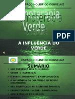 A Influência do Verde