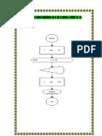 Diagrama Que Vaya Sumando de 2 en 2 Hasta Llegar Al 12