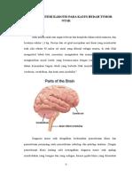 Efek Ligasi Arteri Karotis Pada Kasus Tumor