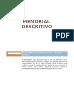 Memorial Descritivo - Banheiro Seco_Ecologico