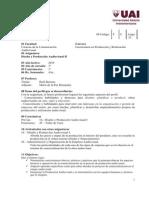 25 - DyPAV2 - Programa 2010