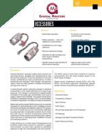 Sensors h2s Data