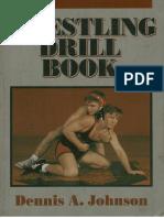Wrestling Drills