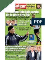 LE BUTEUR PDF du 22/04/2010