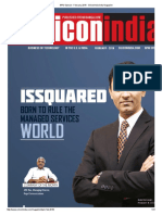 BPM Special - February 2016 - Siliconindia India Magazine