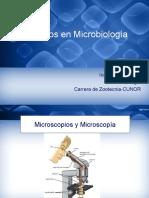 4 Metodos en Microbiologia