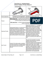 ControTrace vs Jacketed Piping En