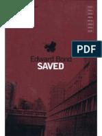 Edward Bond Saved Pdf123 drama