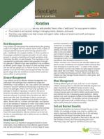 Crop Rotation Benefits 91914