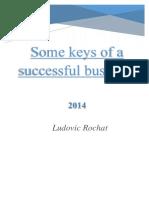 Keys of Successful Business