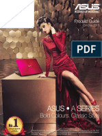 Asus laptops and there models are suitable for the consumer