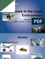 2015 TechCon Drones