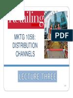 Lecturethree Retailstrategicplanningandevaluatingthecompetitioncompatibilitymode 110119221125 Phpapp01