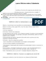 Dinâmicas de Formação Para a Cidadania.doc