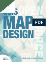 Qgis Map Design Sample
