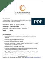 Alert - Job Description -Business Development.pdf