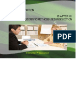 PowerPoint Presentation - Chapter 16