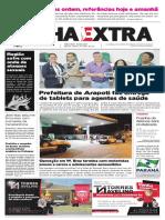 Folha Extra 1501