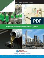 Plastics Intl Chemical Resistance Guide
