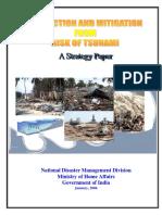 Tsunami DMP