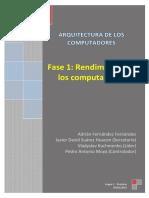 Fase 1 Arquitectura Computadores