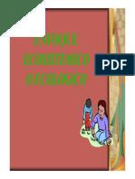 Clase de Enfoque Ecosistemico