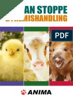 Du kan stoppe dyremishandling