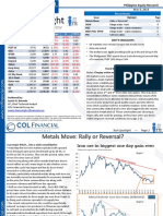 COL Financial - Tech Spotlight March 8 2016
