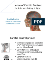 Carotic Control